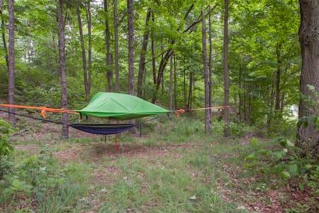 Tentsile TREETENT Great Amenities Swim Hike Alpaca - Tent