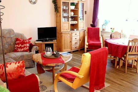 Appartement 3 / Laubenstein - Sankt Peter-Ording - Apartment