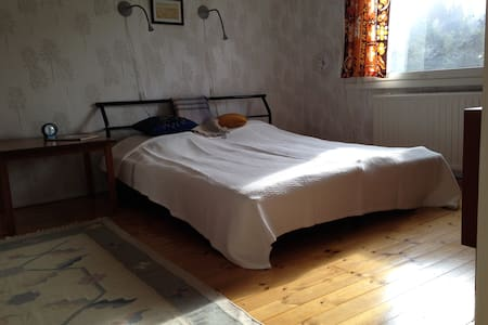 Two clean private rooms to rent !  - House