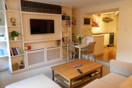 Bath Studio Apartment - Appartement