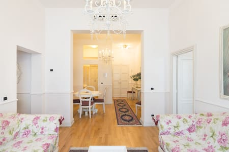 Luxury flat Pistoia/Florence up to4