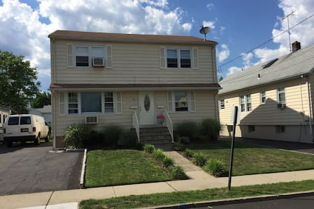 New Apartment 15 minutes from NYC.. - Daire