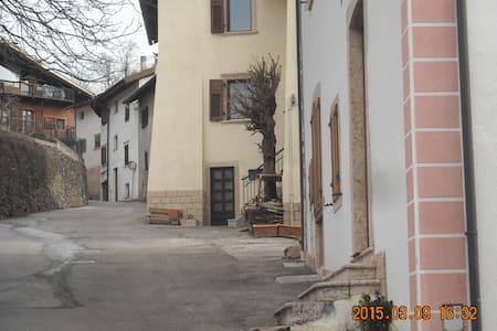 mumu's house natura e cultura - Seregnano - Flat