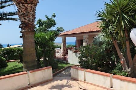 Villa Garden Mediterranea - Agrigento, località Zingarello