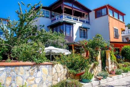 Your Home in IZMIR/URLA