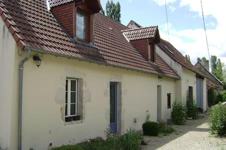Loue chambre  - House