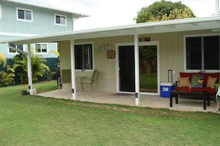 Kailua Beach Cottage Getaway - Casa