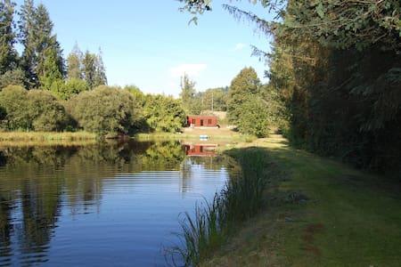Cabane Limousine - Cottage