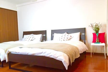 New SHINSAIBASHI - Apartment