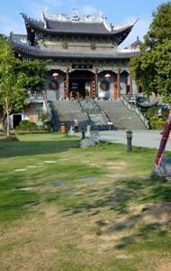 海龙家庭式住房 独立卫浴 适合家庭聚会 - Shenzhen