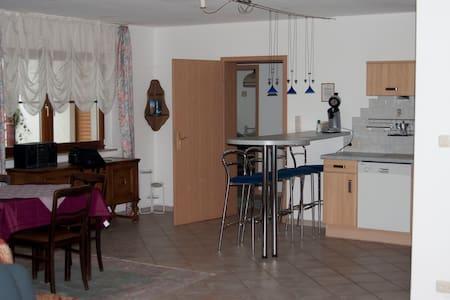 Ferienwohnung Weckeiser - Apartment