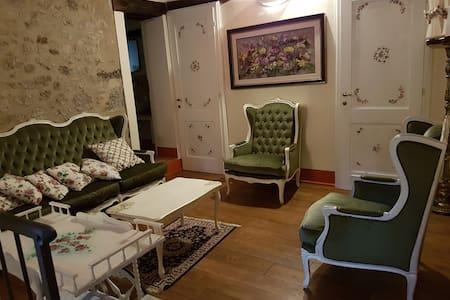 CASA ANITA - Castel del Piano - Apartment