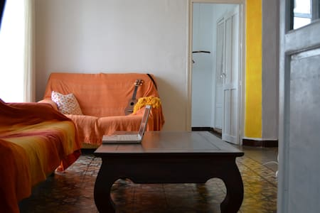 Room in the old town - Tarifa - Bed & Breakfast