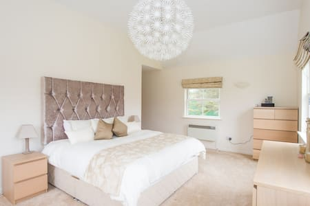 Luxury Farmhouse Dublin Mountains - Dun Laoghaire-Rathdown - House