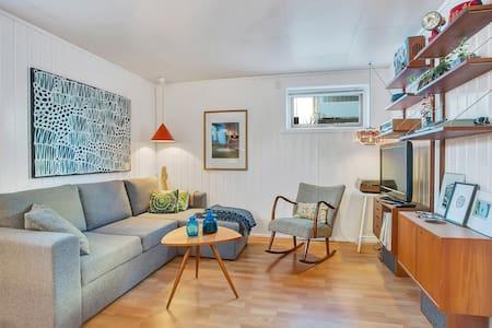 Cozy apartment by the lake - Apartamento