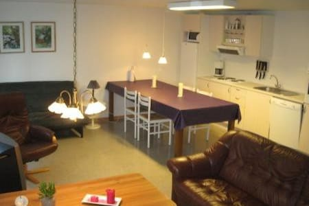 Nice and cheap apartment, Torshaven - Apartment