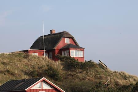 Historical West Coast Panorama  - Casa
