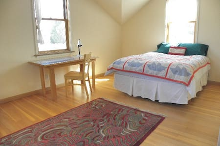 One bdrm beauty great for writers - San Cristobal - Wohnung