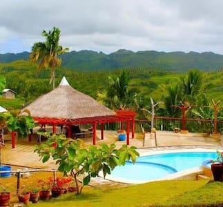 Villa Fejuruba - Tabogon - Villa