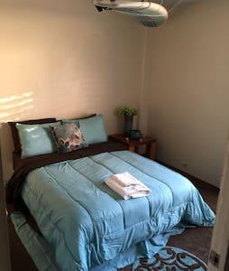 Comfortable Room in Waikiki Beach
