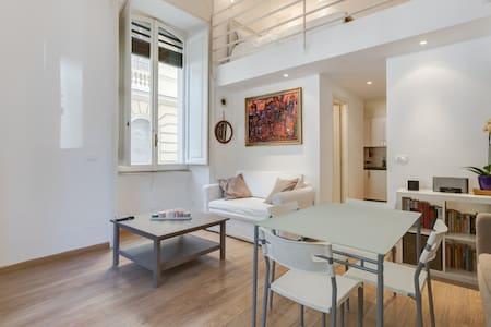 Villa Borghese Loft - Appartamento