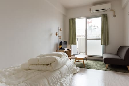 (42)Station1min!! Shibuya center - Apartment