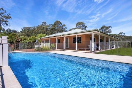 The Cabarita Beach Homestead - Tweed Shire Council - House