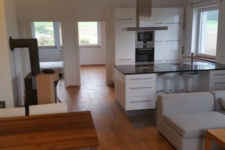 Brauerai flat - Apartment