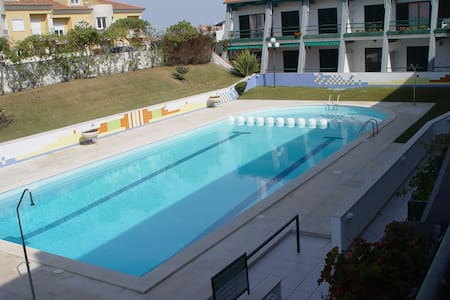 Apartment in Pedra do Ouro Beach - Pis