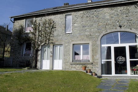 Chambre des filles - Bed & Breakfast