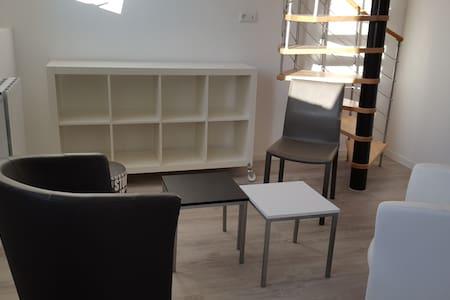 Appartement Parc Barbieux - Roubaix - Apartament