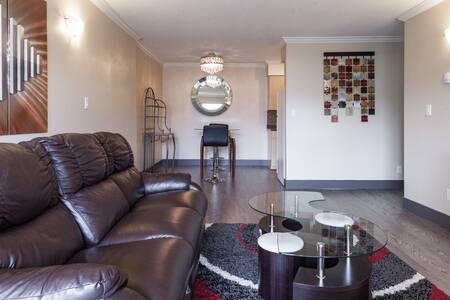 Burnaby Mountain Retreat - Apartment