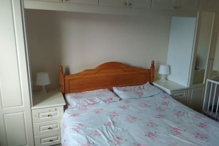 Cosy and peacefull family house, near city centre - Dublin