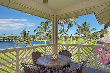 WAIKOLOA BEACH RESORT, HI 96738 - 公寓