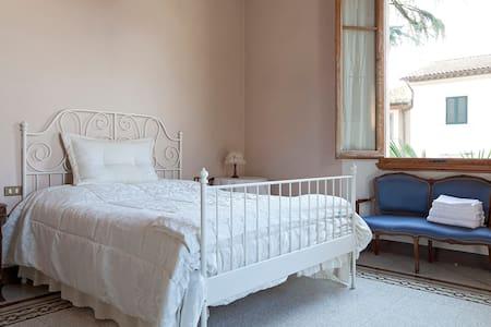 Cosetta Guesthouse - Spring room - Villa