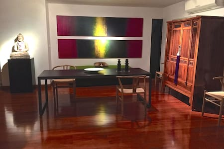 Inspired homestay Heliconia Room - Appartement