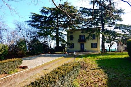 Room&Breakfast Villa Angela - Felino - Inap sarapan