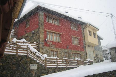 apartamento el sucu - Bueres - Apartamento