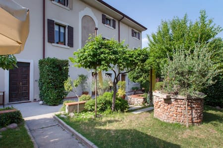 Il pozzo delle Menegone1 - Verona - House