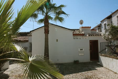 Cute and cosy in a spanish village - Talo