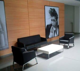 Apartaestudio compartido estudiante de psicologia - Bucaramanga - Loft