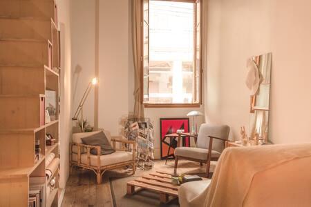 JOLI NID AU COEUR DE LYON - Lyon-1ER-Arrondissement - Apartment