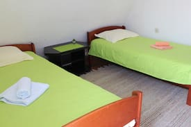 "Picture of Double Bedroom - ""Snooze"" B&B in Bihac"