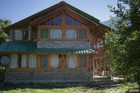 Keyan Cottage - Manali
