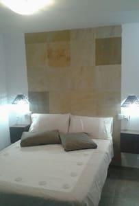 Apartamento 1 dormitor con piscina - Lejlighed