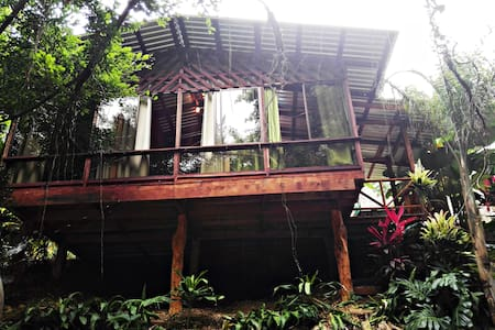 Arenal Tree Cabin - Cabin