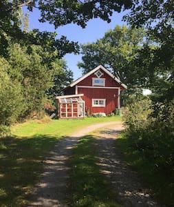 Mörby Eketorp - Guesthouse