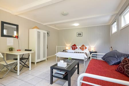 Inner city. Pool. Large, airy private room. - Woolloongabba
