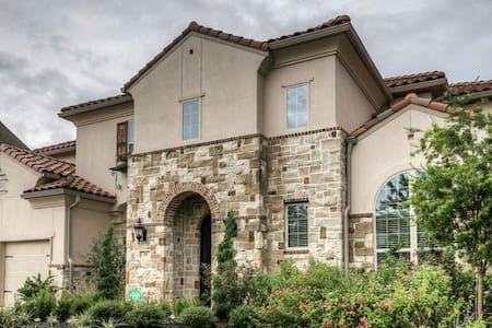 New Home In The Woodlands Perfect For Super Bowl! - Tomball - Dům