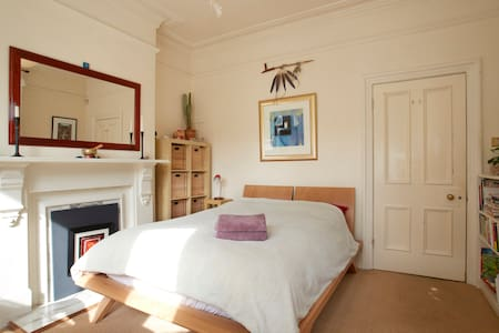Master Bedroom in City Centre